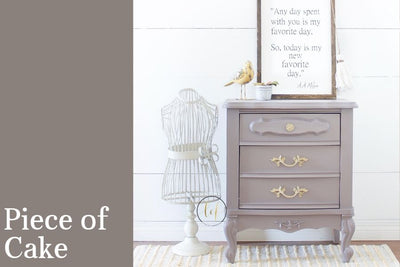 All-in-One Decor Paint - Lustrum Collection