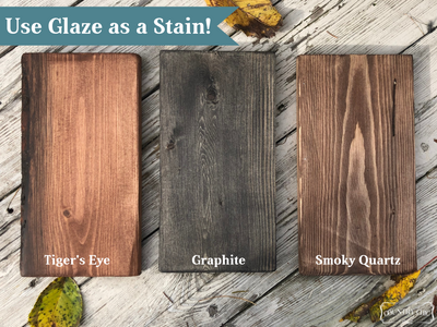 Furniture Glaze | Shimmer
