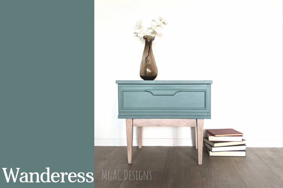 Chalk Style All-In-One Paint | Wanderess