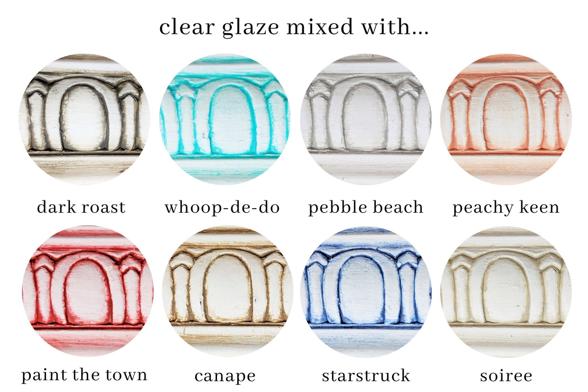 Furniture Glaze | Clear