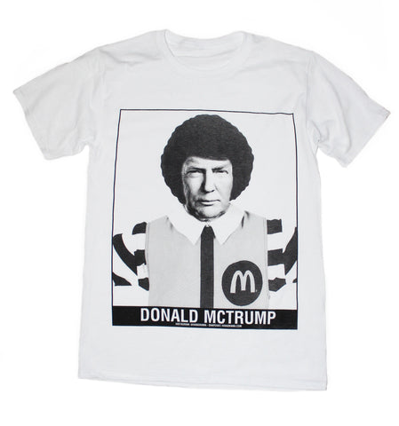 Donald McTrump T-Shirt
