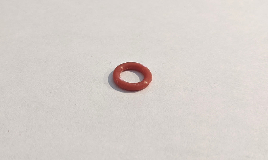 Replacement O-Ring for ceramic mouthpiece connector