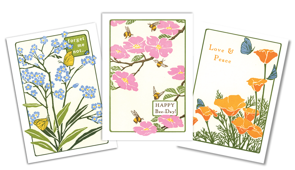 Floral Message Assortment