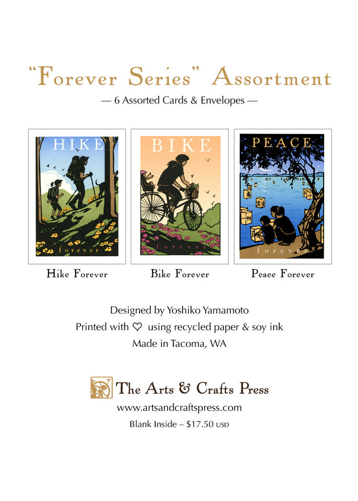Forever Series Assortment