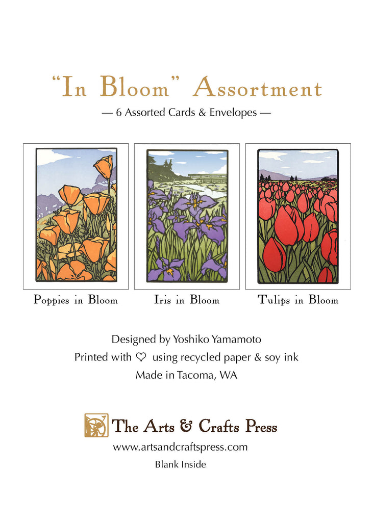 In Bloom Assortment