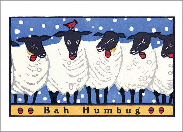 Sheep - Bah Humbug