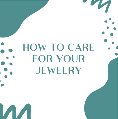 Omani Tips on how to care for your jewelry.