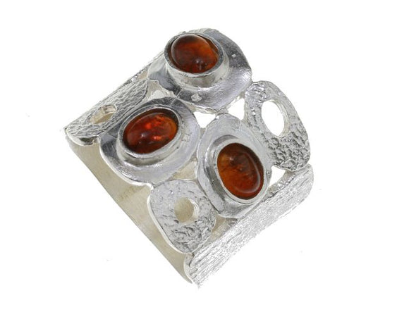 Orange You Beautiful Citrine Ring