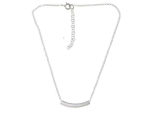 Meet Me At the Bar Necklace