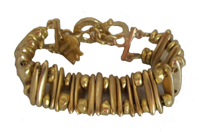 Golden Gate Bracelet