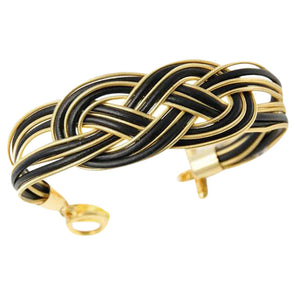 Infinity and Beyond Bracelet - Gold