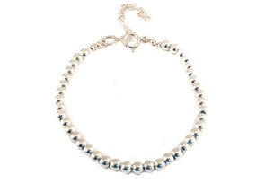 Having a Ball Sterling Silver Bracelet