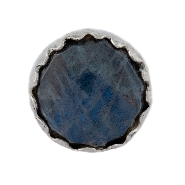 For The Love of Labradorite Ring