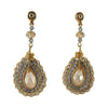 Enchanted Earrings -Gold