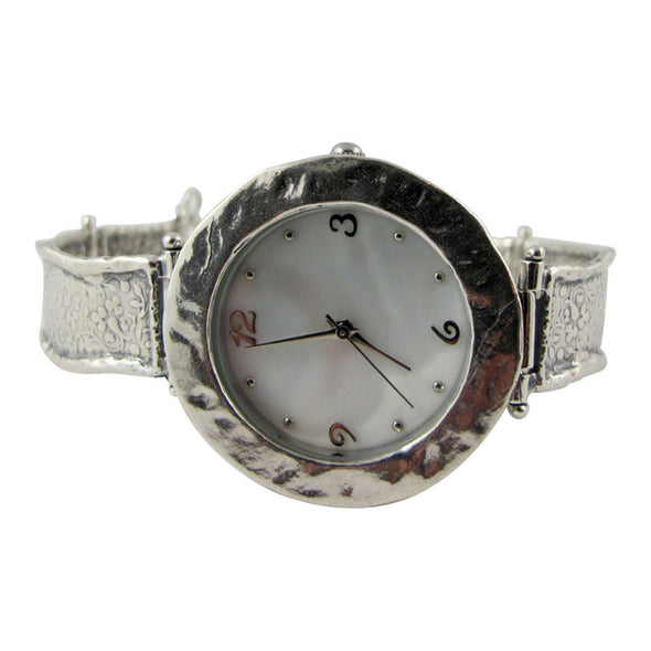Watch the Face - Mother of Pearl