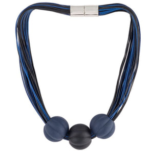 Bayla Blue Necklace