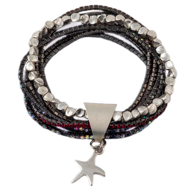 Mix Me Up Stretch bracelet