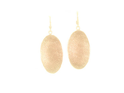 Good As Gold Plated Sterling Silver Earrings