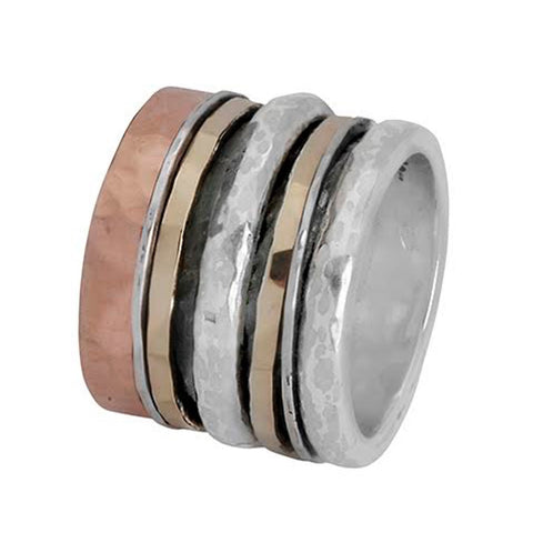 Multi Tier Ring
