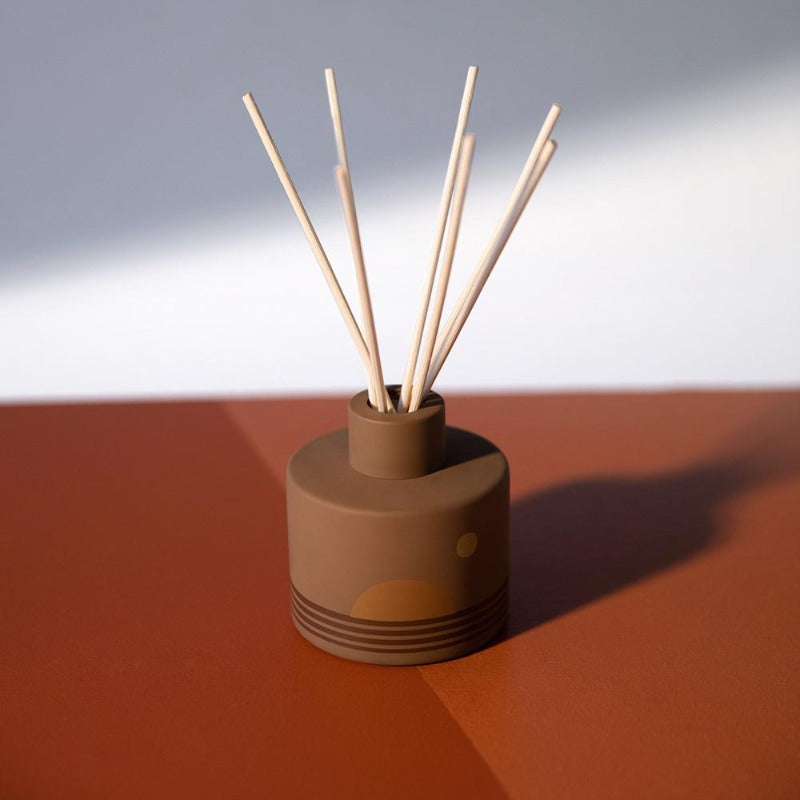 Dusk Scented Reed Diffuser