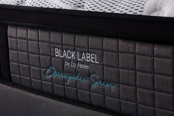 Chiropedic BLACK LABEL