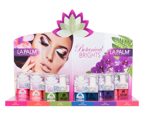 Botanical Bright Collection Kit