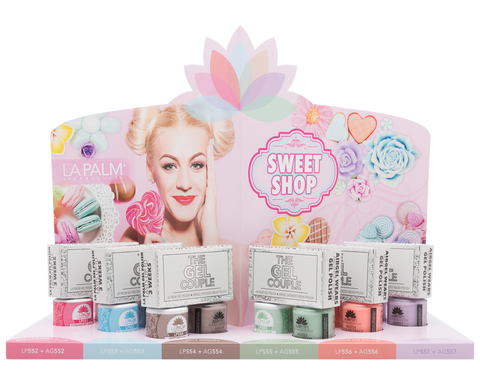 Sweet Shop Collection Kit