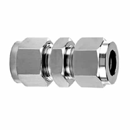 ".125"" (1/8"") x .125"" (1/8"") Union 316 - Ace Stainless Supply"