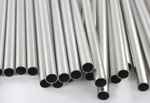 "0.112"" OD x 0.082"" ID Hypodermic Tube 304 Stainless"
