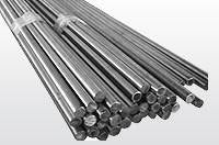 "0.125"" Round Bar 316L x 12' long (4 pieces x 3' long)"