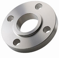 "1.000"" (1"") 150# Slip-On, Raised Face Flange 304L Stainless Steel"