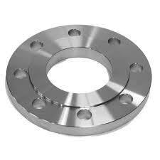 "4.000"" (4"") 150# Slip-On, Raised Face Flange 316L Stainless Steel - Ace Stainless Supply"