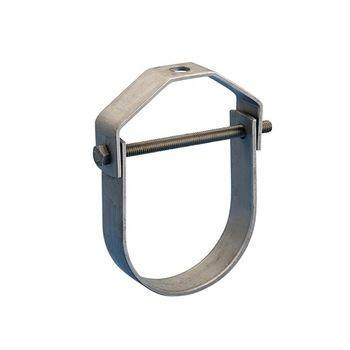 ".500"" (1/2"") Clevis (Pivoting Loop) Hanger 304 Stainless Steel"