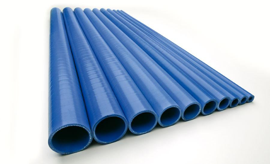 "1.250"" ID VENA® SIL 200 Soft Wall Silicone Hose (13' Coil)"