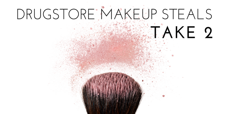 Drugstore Beauty Steals: Take 2-Article & Thread Boutique