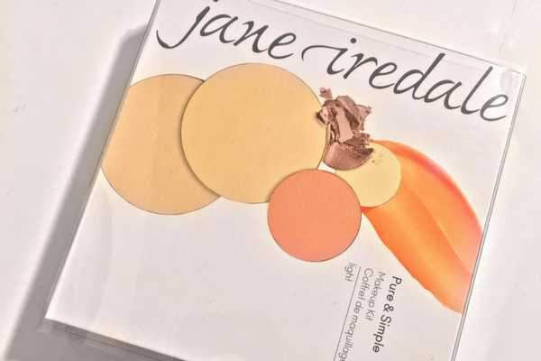 Influenster Vox Box: Jane Iredale!-Article & Thread Boutique