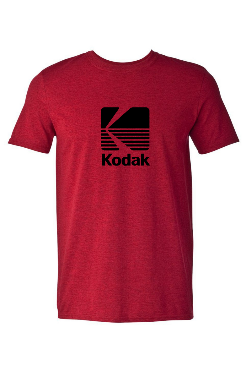 Kodak Film Men's T Shirt-Article & Thread Boutique