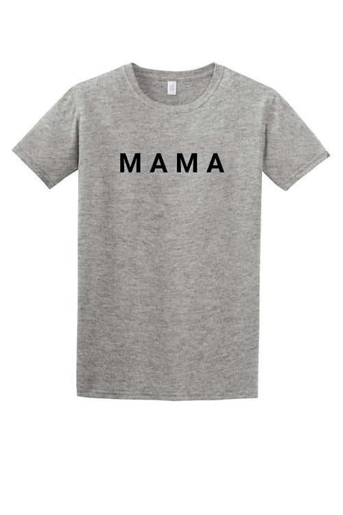 MAMA Women's T Shirt-Article & Thread Boutique