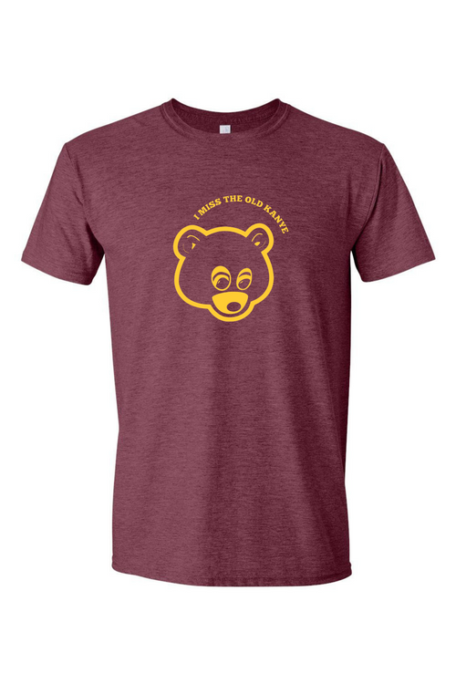 Kanye College Dropout Men's T Shirt-Article & Thread Boutique