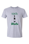 19th Hole Men's T Shirt-Article & Thread Boutique