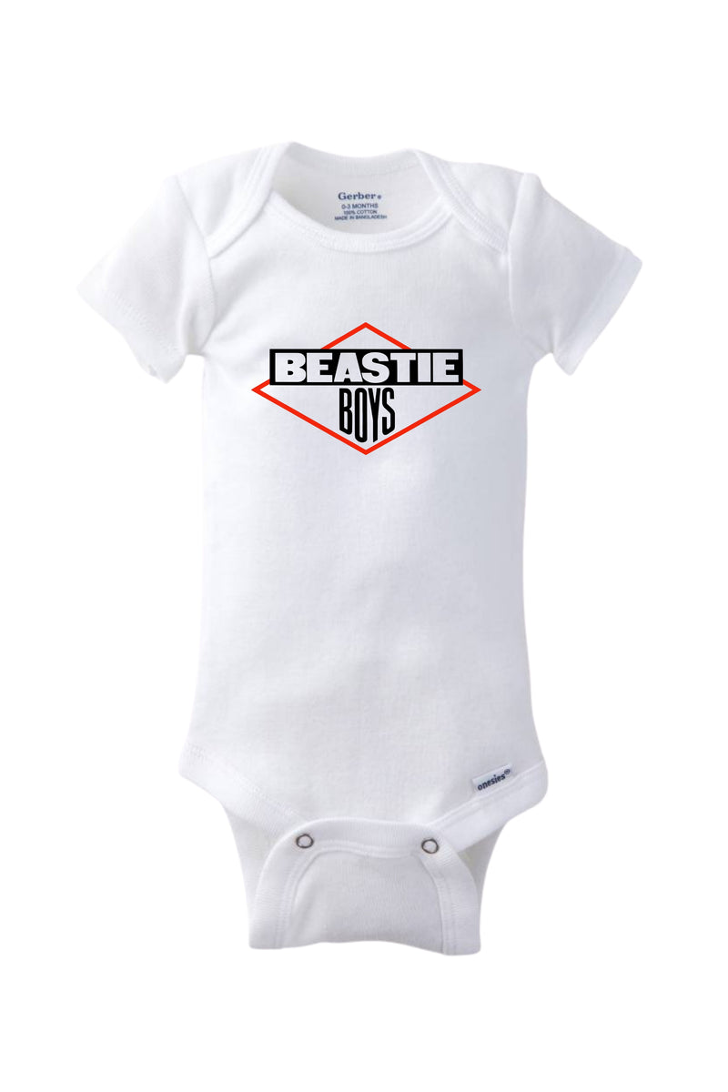 Pink Floyd Baby Onesie-Article & Thread Boutique