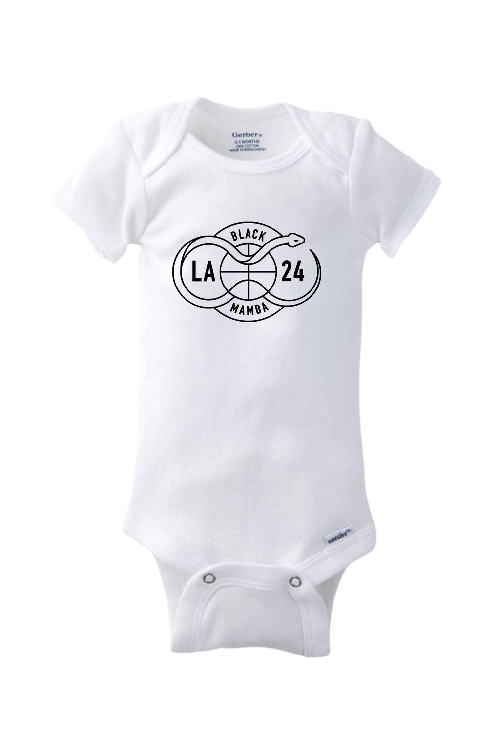 The Beatles Baby Onesie-Article & Thread Boutique