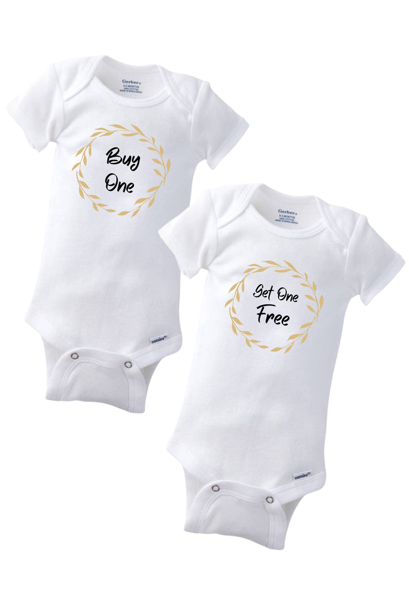 Led Zeppelin Baby Onesie-Article & Thread Boutique