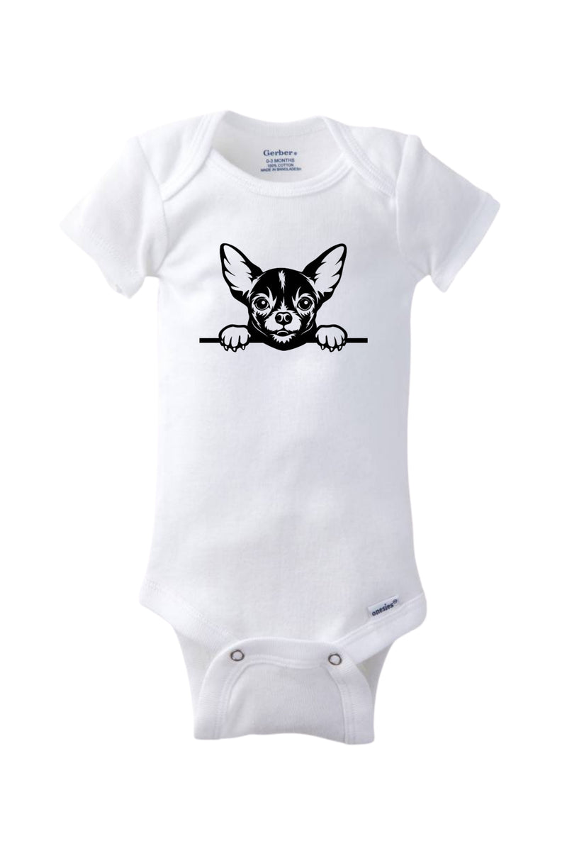 Rolling Stones Baby Onesie-Article & Thread Boutique