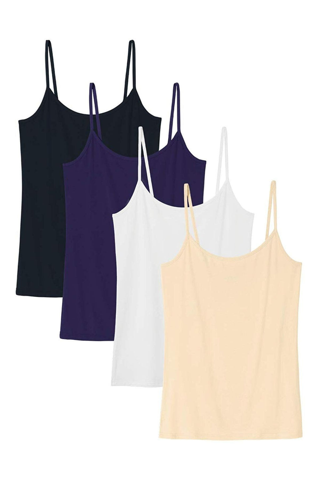 Basic Seamless Camisole from Tops Collection