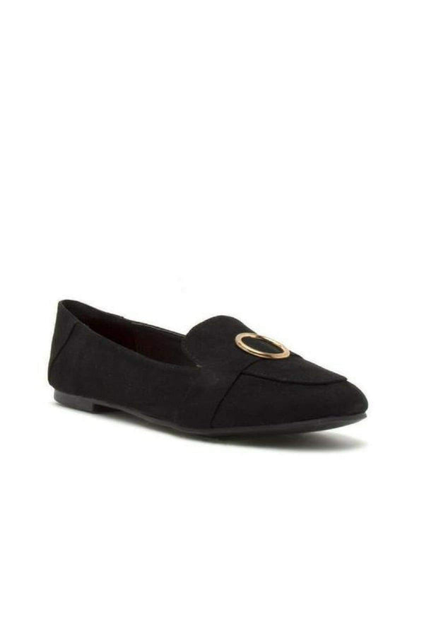 Black Moonlight Loafer from Shoes Collection