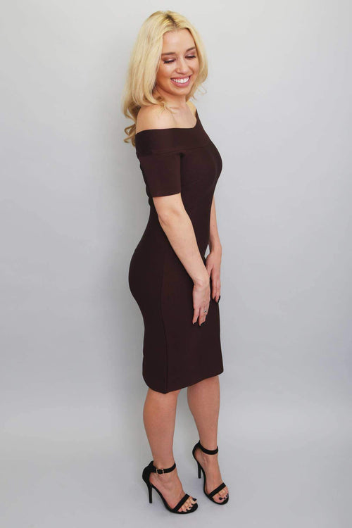 Bodycon Bandage Dress-Article & Thread Boutique