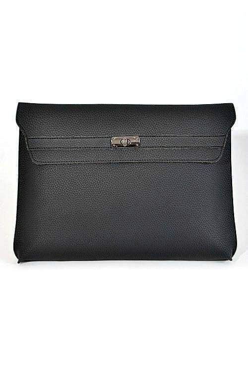 Briefcase Clutch Bag-Article & Thread Boutique