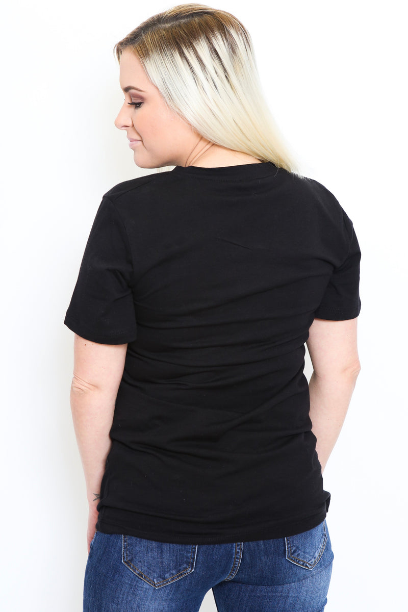 CC Drip Relaxed Tee-Article & Thread Boutique