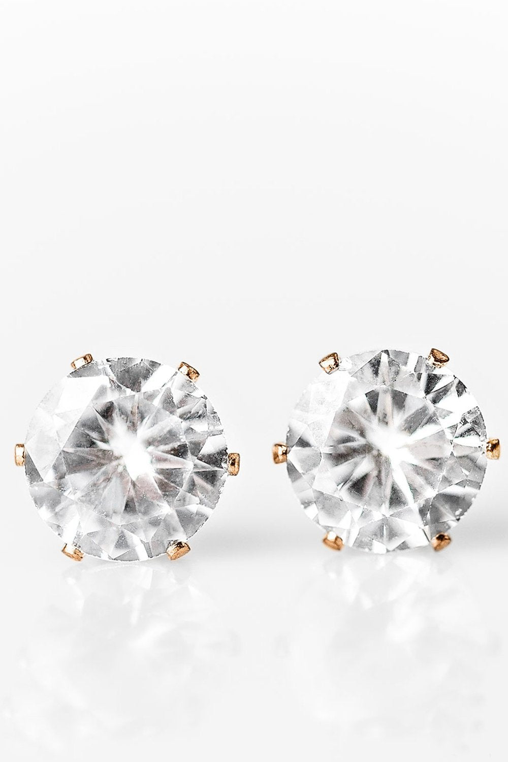 Classic Rhinestone Studs-Article & Thread Boutique